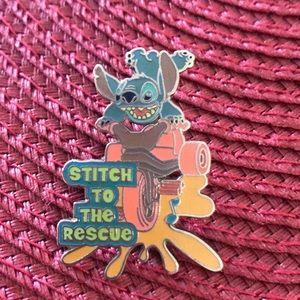 Disney Stitch Pin